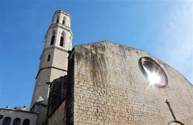 La Chiesa Parrocchiale di Sant Pere de Figueres