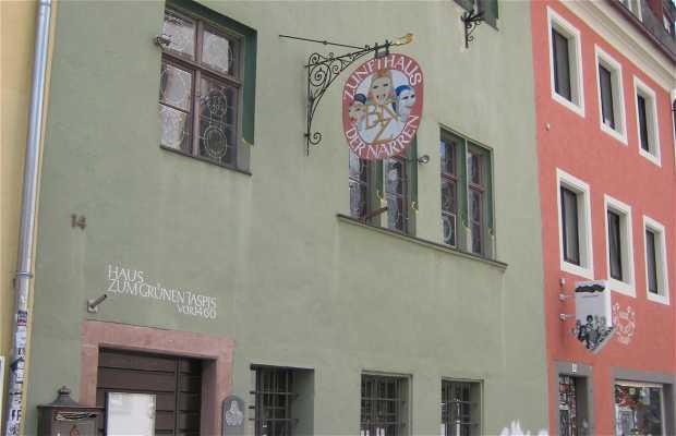 Fasnetmuseum