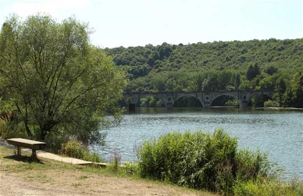 Boucle de la Moselle