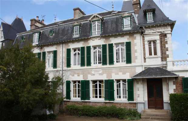 Villas de Saint Lunaire