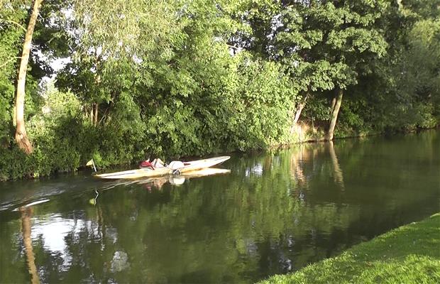 Canales de Oxford