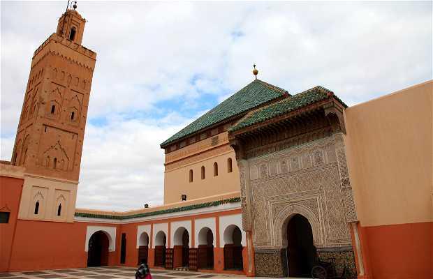 Zaouia Sidi Bel Abbes