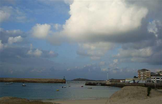 Port San Ciprián