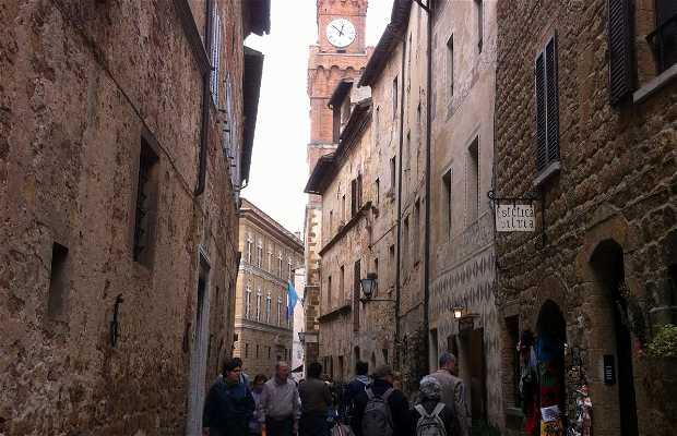 Corso Rossellino