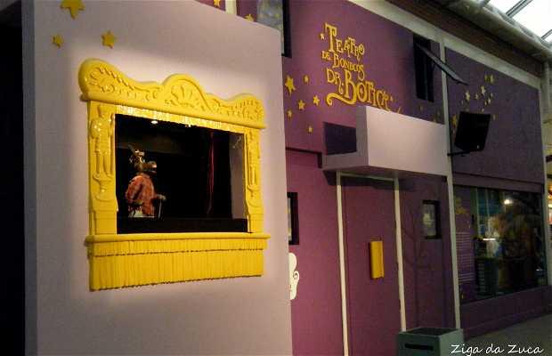 Teatro de Muñecos Dr Botica