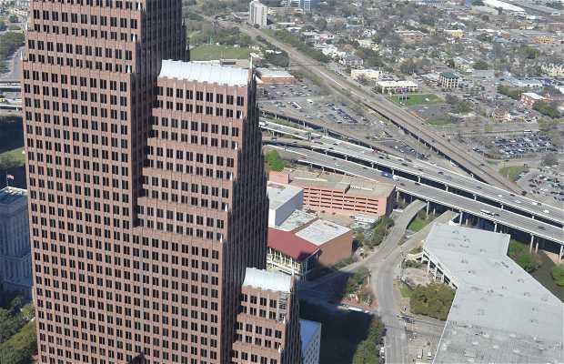 Torre JP Morgan Chase