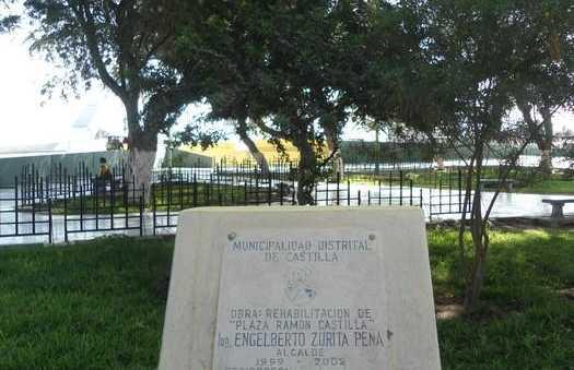 Castilla's Park