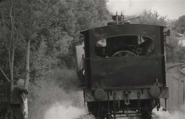 Le Train des Mouettes