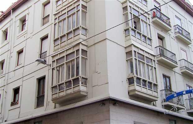Marcelino Botín Foundation