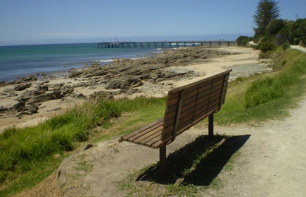 Lorne's Beaches
