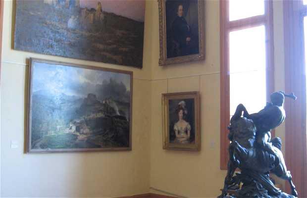 Crozatier Museum