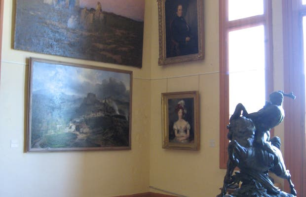 Museo Crozatier