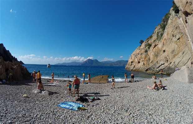 Playa Ficaghjola