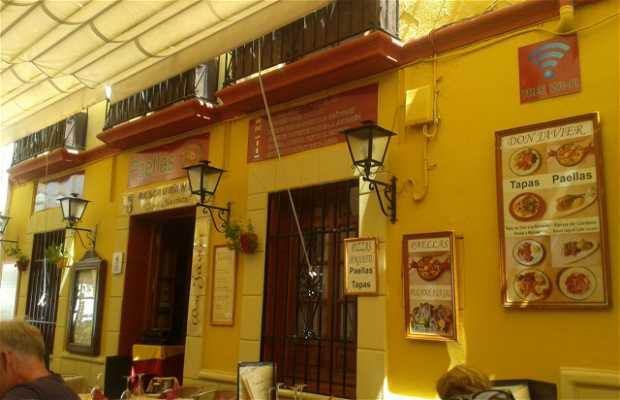 Restaurante Don Javier
