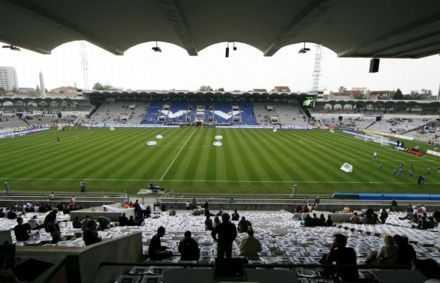 Estadio Chaban Delmas