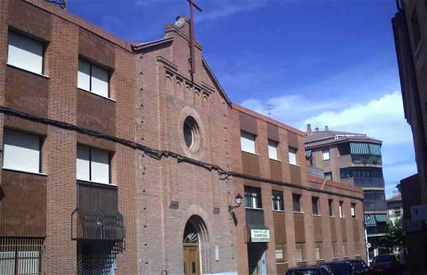 Capilla del Asilo de San José