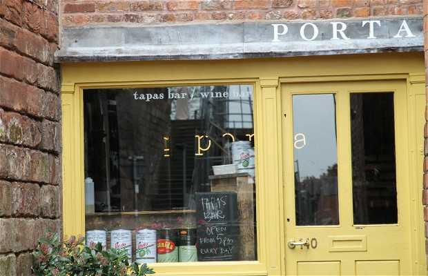 Porta Tapas Bar