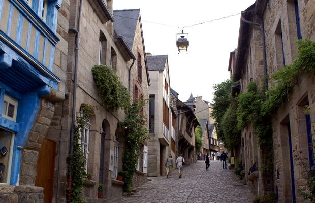 La rue Jerzual