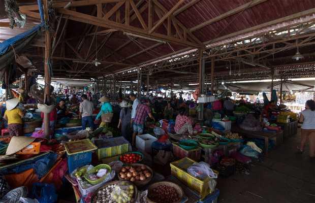 Mercato Centrale di Hoi An