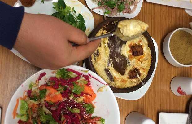 Gultekin Steak & Kebap