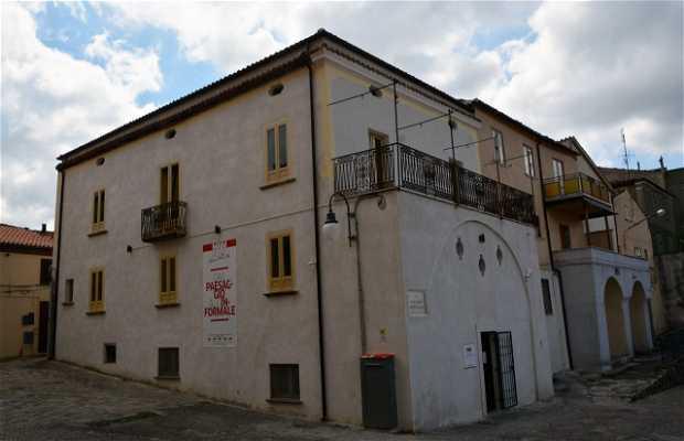 MAM Palazzo Aiello 1786