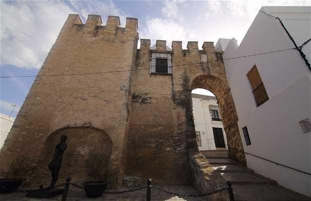 Puerta de Sancho IV