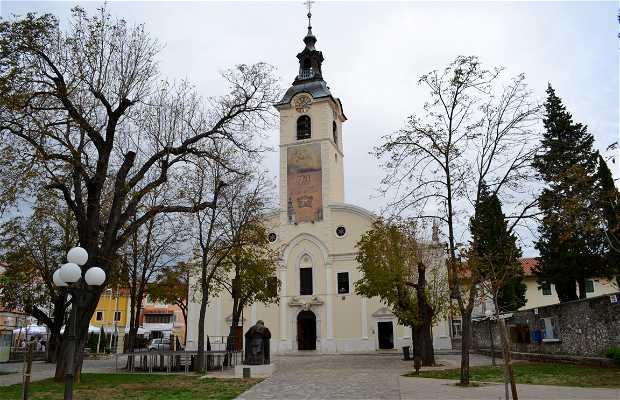 Santuario di Tersatto