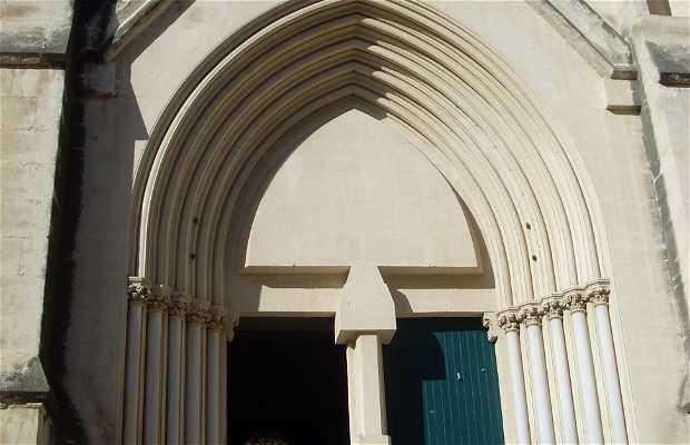 Iglesia San Roc