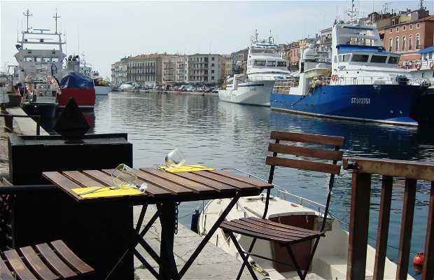 Marina da Sète