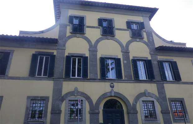 Collegio Bandinelli