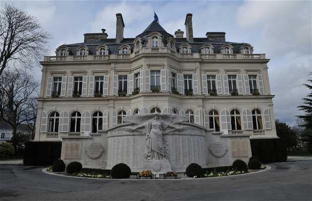 Ayuntamiento de Epernay