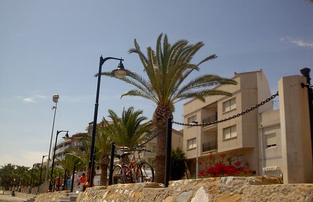 Playa Lo Pagan