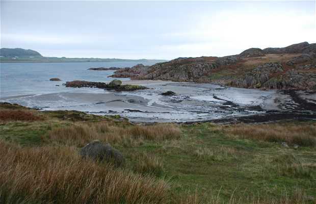 Fionnphort (Isla de Mull)