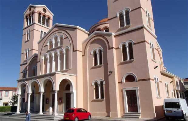 Santa Iglesia Católica Obispado de Panagia