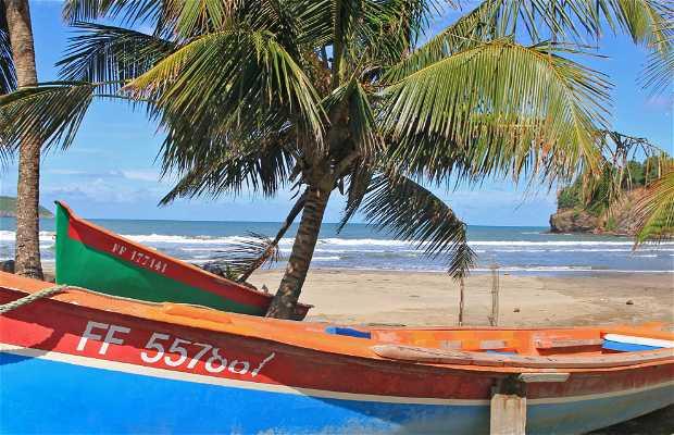 Playa de Sante Marie
