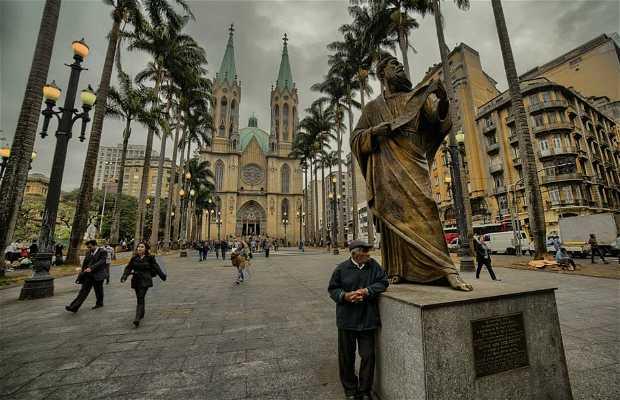 Cattedrale da Sé