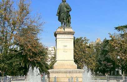 Monument à Pignatelli