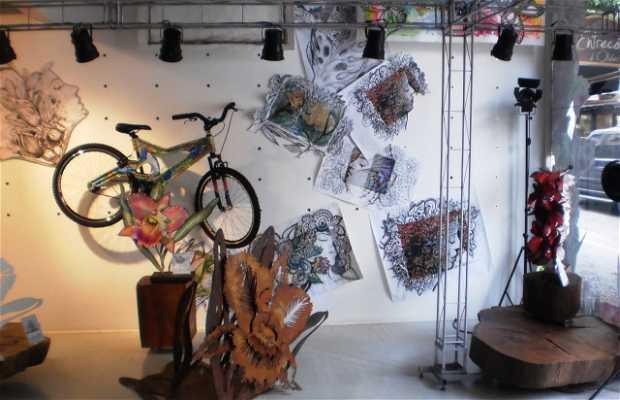 Galeria Roberto Camasmie