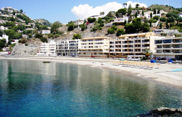 Cotobro beach to Maro