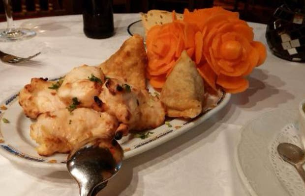 Ganges Restaurant