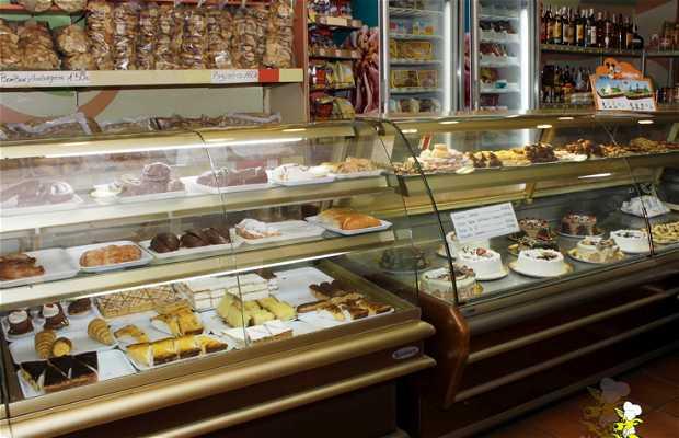 Restaurante El Canguro