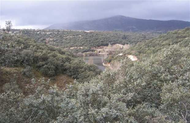 Parc Naturel El Carrascal