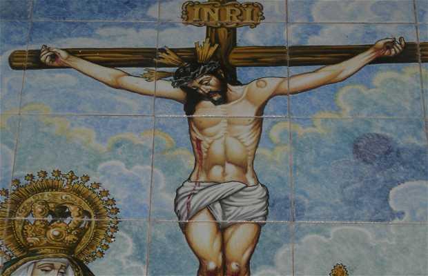 El Cristo de la Piedad