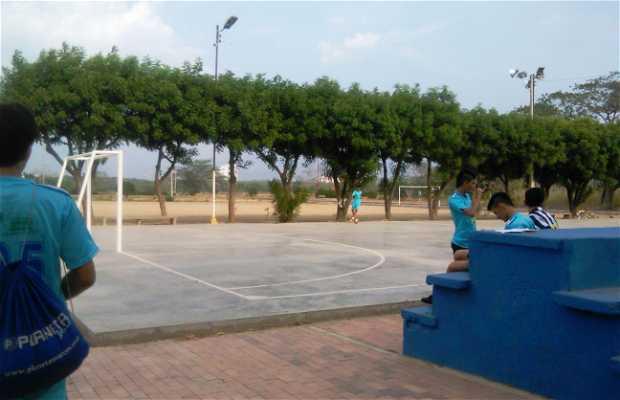 Parque de Niza Cúcuta