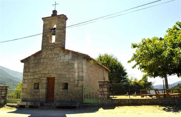 Capilla de San Roccu