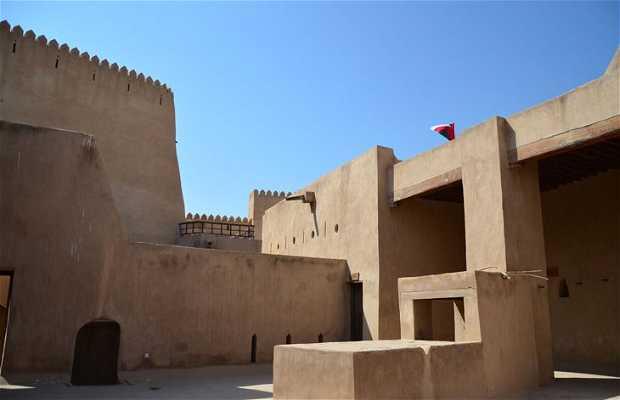 Fortaleza de Rustaq