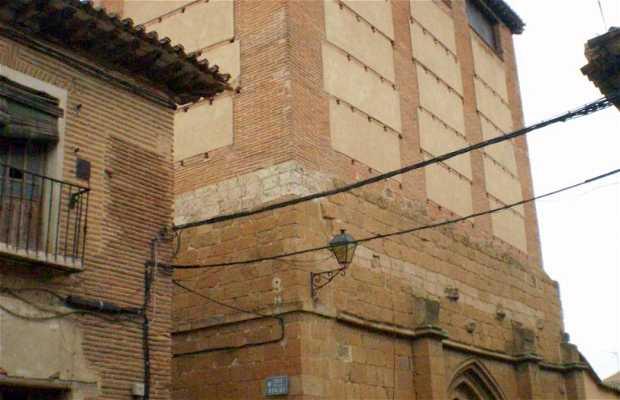 Monastère de Santa Sofía