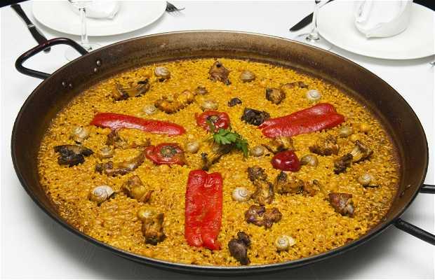 Restaurant Matola