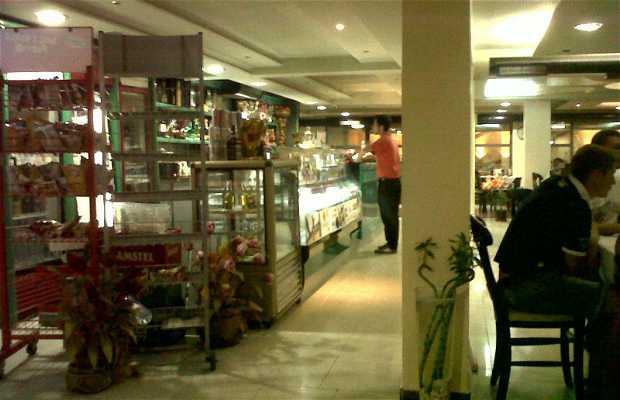 Restaurant Pilo Lala