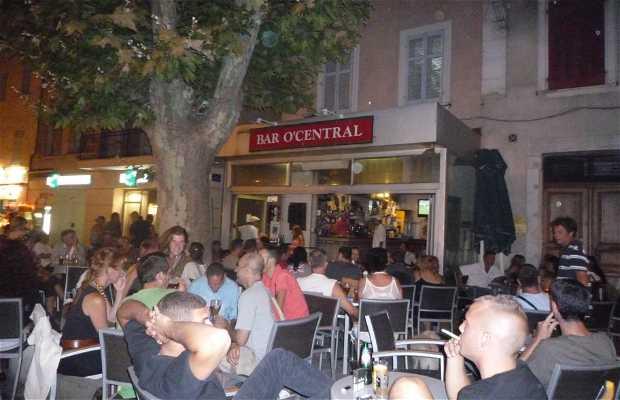 Bar O'central